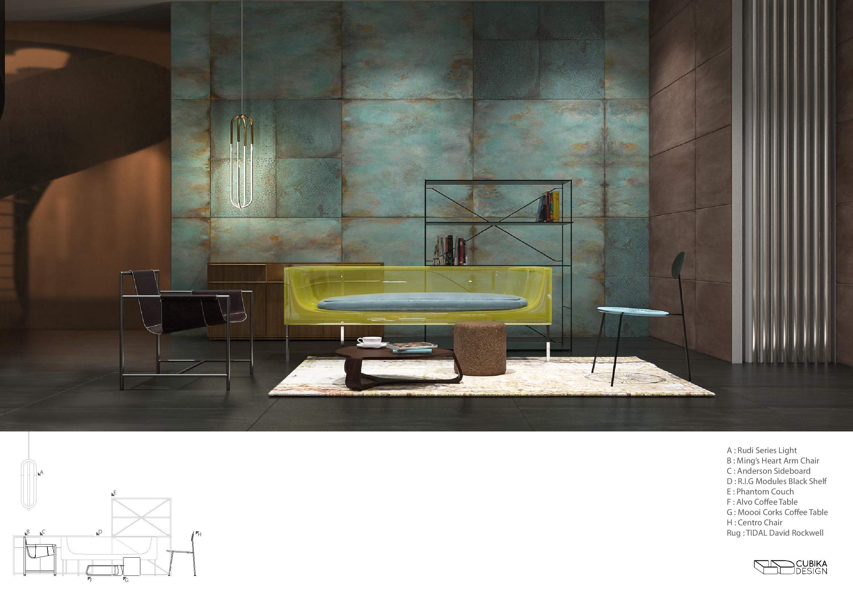 Diventare interior designer - Corsi di interior design roma ...
